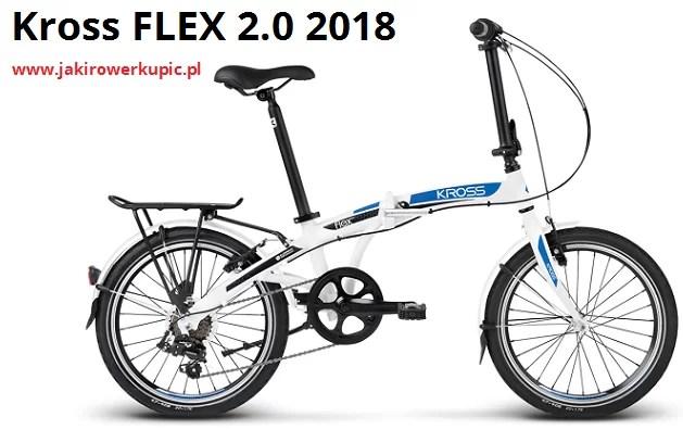 Kross Flex 2.0 2018