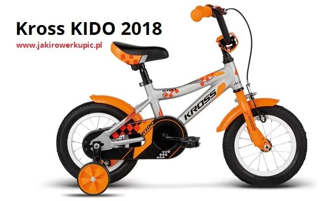 Kross Kido 2018