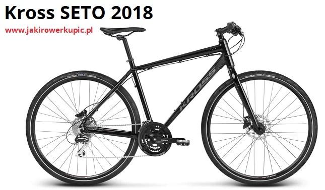 Kross Seto 2018