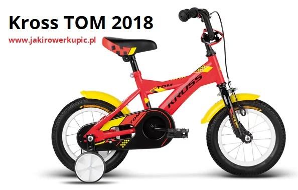 Kross Tom 2018