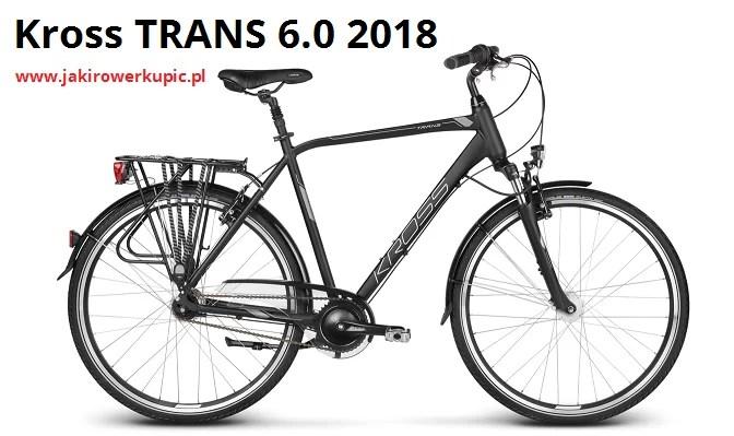 Kross Trans 6.0 2018