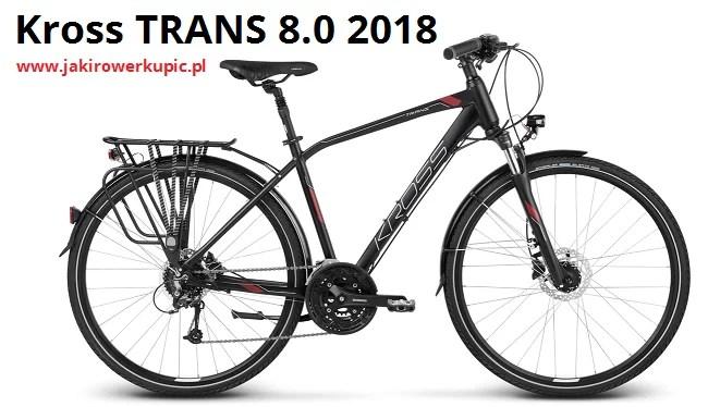 Kross Trans 8.0 2018