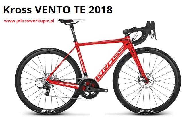 Kross Vento TE 2018