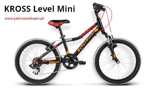 Kross Level Mini 2016