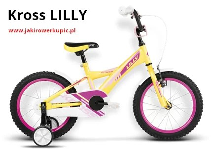 Kross LILLY 2016