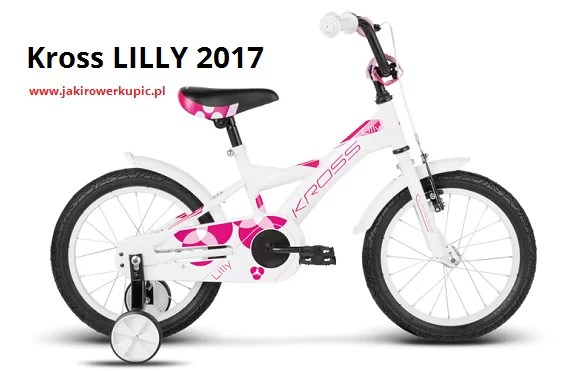 Kross LILLY 2017
