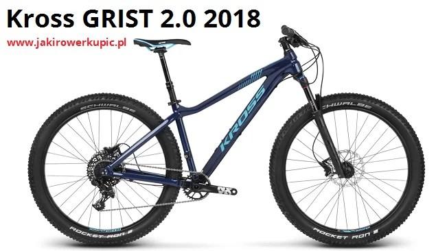 Kross GRIST 2.0 2018