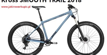 Kross SMOOTH TRAIL 2018
