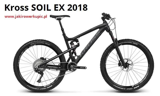 Kross SOIL EX 2018