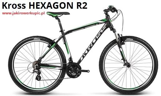 Kross Hexagon R2