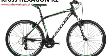 Kross Hexagon R2