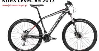 Kross Level R5 2017