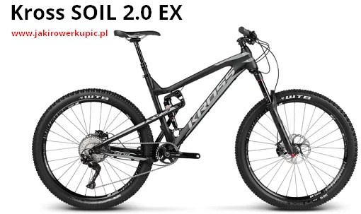 Kross Soil 2.0 EX