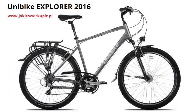 Unibike Explorer 2016