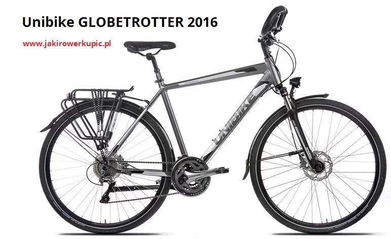 unibike globetrotter 2016