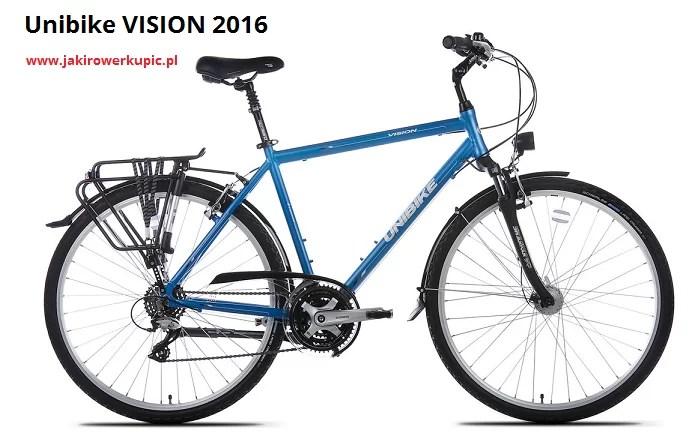 Unibike Vision 2016