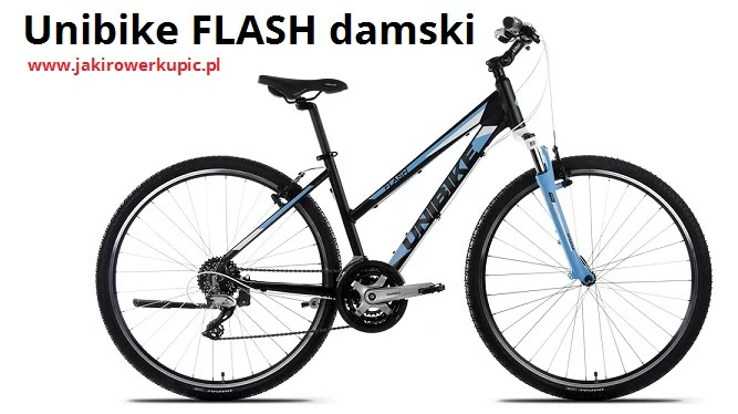 Unibike Flash 2017 damski