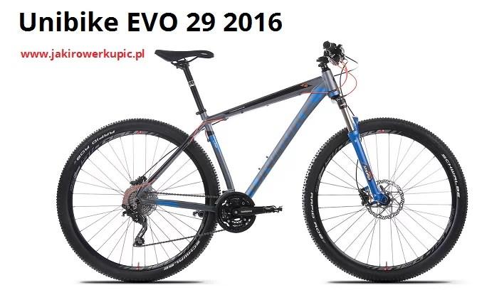 Unibike Evo 29 2016