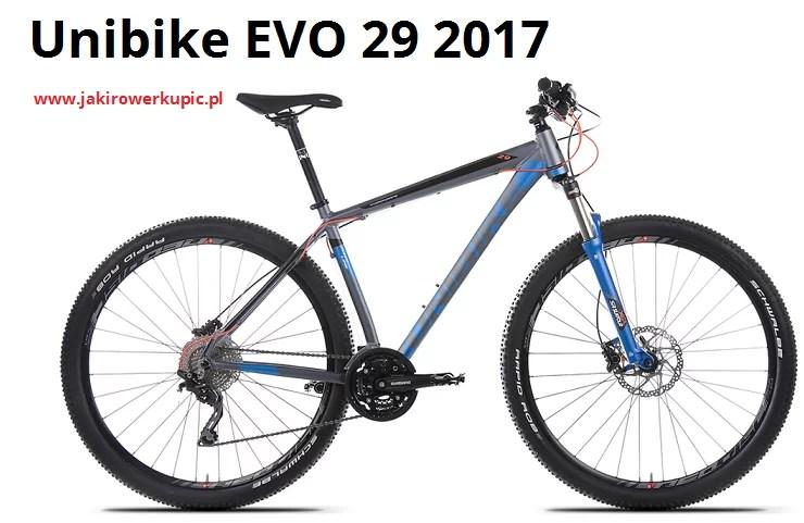 Unibike Evo 29 2017