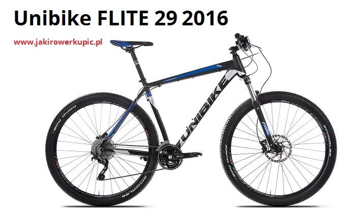 Unibike Flite 29 2016