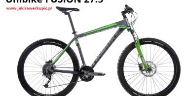 Unibike Fusion 27.5 2017