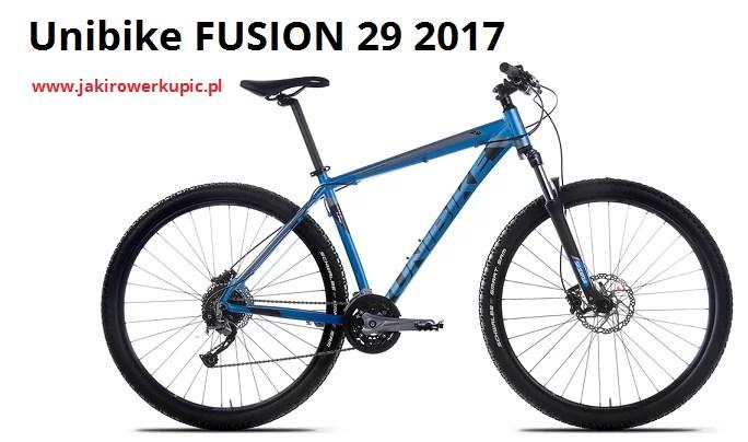 Unibike Fusion 29 2017