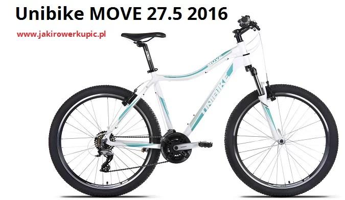 Unibike Move 27.5 2016