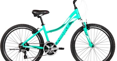 Unibike Emotion 26 2019