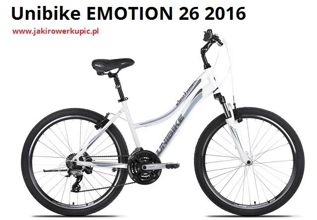 Unibike Emotion 26 2016