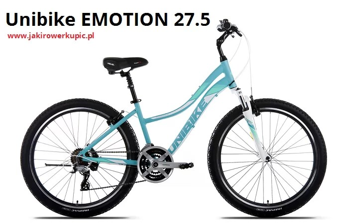 Unibike Emotion 27.5 2017
