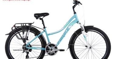 Unibike Emotion EQ 26 2017