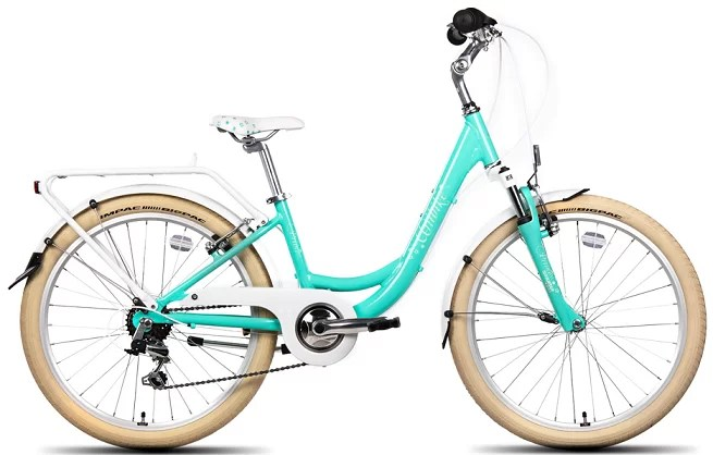 Unibike Princess 6 2019