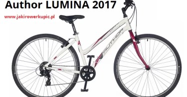 Author Lumina 2017
