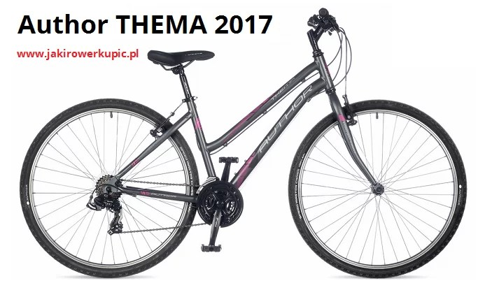 Author Thema 2017