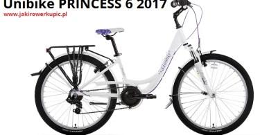 Unibike Princess 6 2017