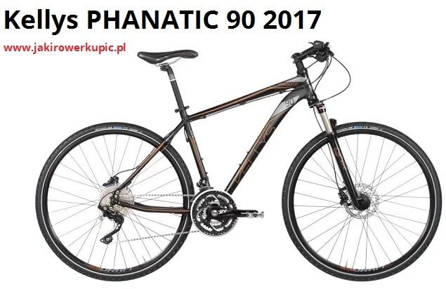 Kellys Phanatic 90 2017