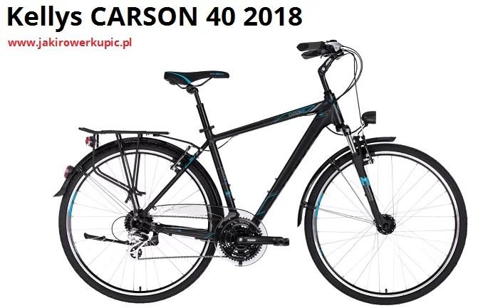Kellys Carson 40 2018
