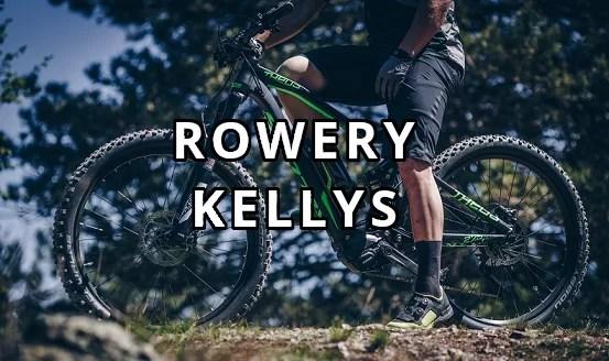 rowery kellys