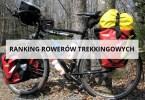 ranking rowerów trekkingowych