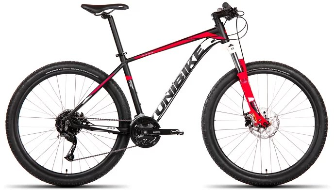 Unibike Shadow 27.5 2019