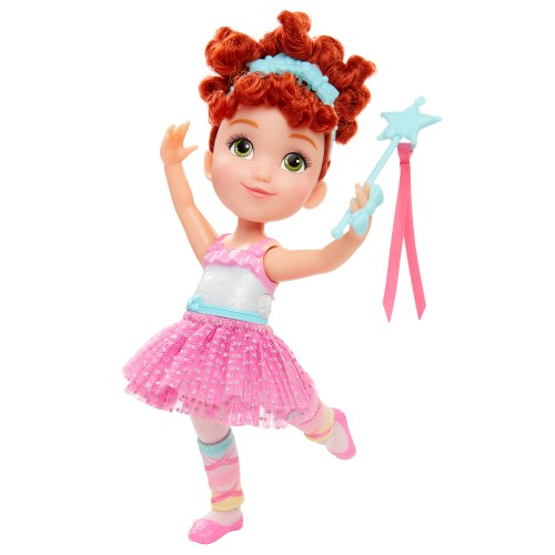 small resolution of fancy nancy ballerina