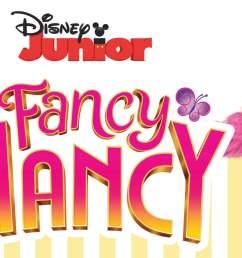 disney fancy nancy  [ 6000 x 946 Pixel ]