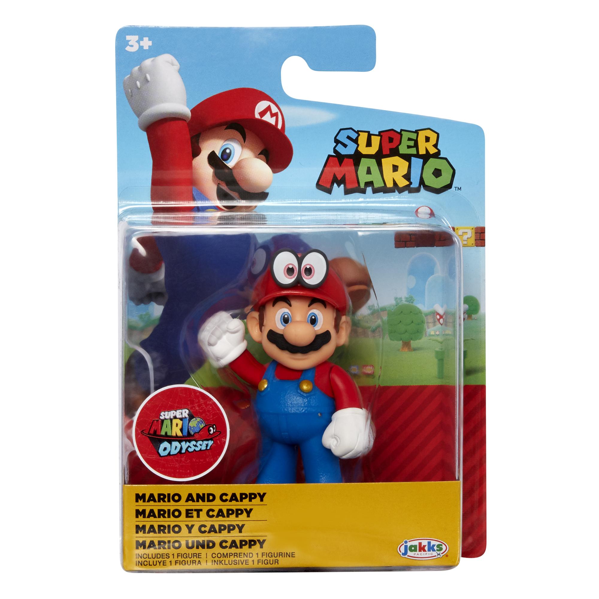 Jakks Pacific Super Mario