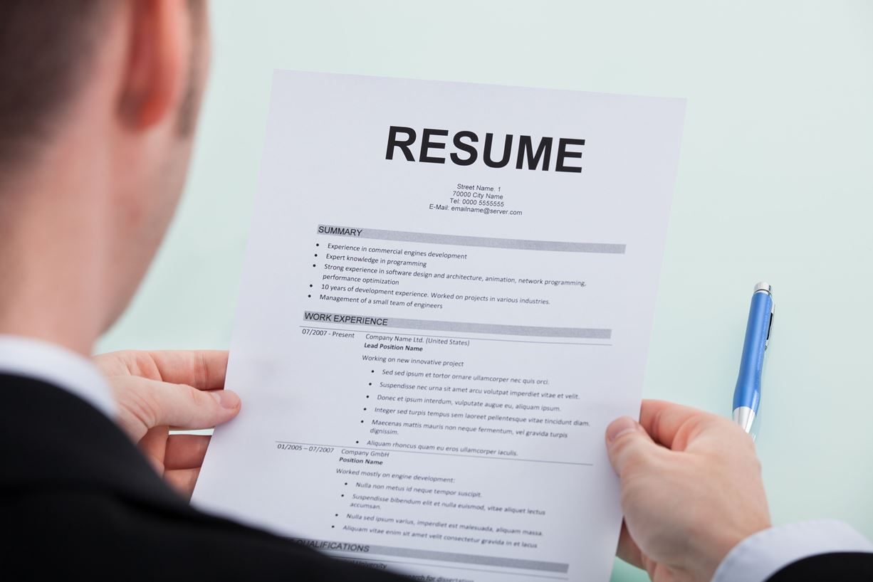 Jak Napisać CV Po Angielsku? JakNapisac Com
