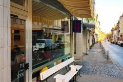 Kaffee Erhard | Jakobstraße 96