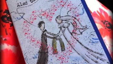 Co miała wspólnego kartka ślubna z Accantusem