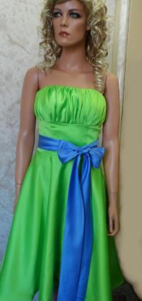 Lime Green Bridesmaid Dress | www.pixshark.com - Images ...