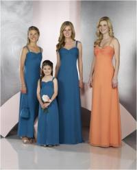Cheap Young Bridesmaid Dresses - Wedding Dresses In Redlands