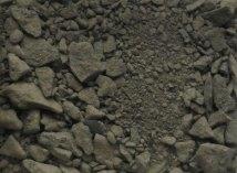Plazadur schwarz anthrazit 0-5
