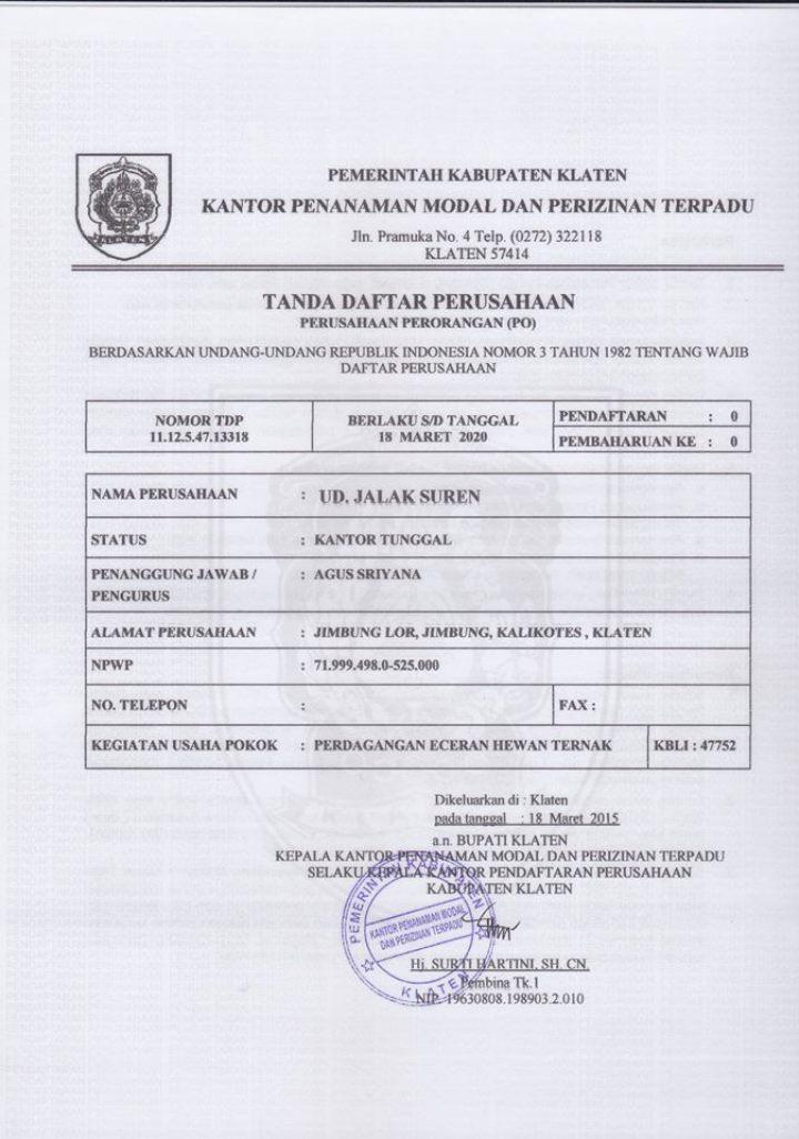 Daftar perusahaan perdagangan valas di indonesia